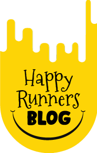 Happy Runners Blog