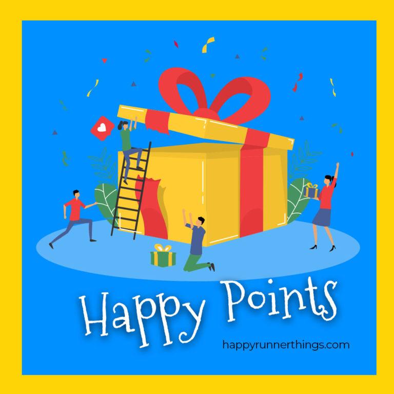 Happy Points