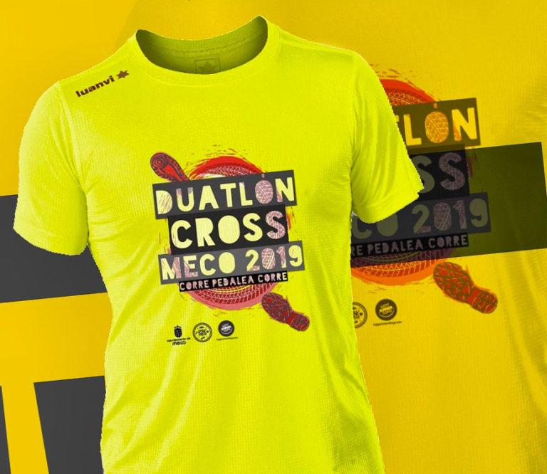 Duatlón Cross Meco 2019