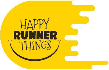 Somos #HappyRunners