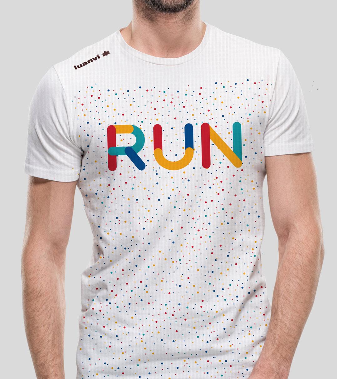 Run In Colors